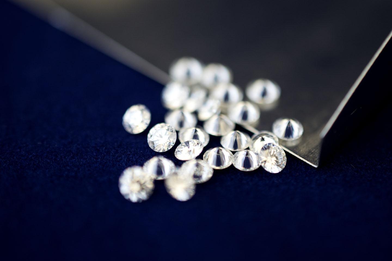 Hearts and Arrows Diamond Wholesale Supply