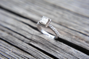 Custom Engagement Ring Elements