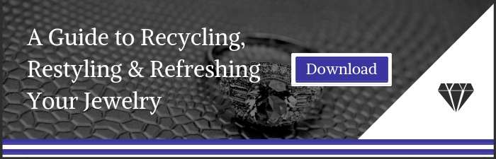 Guide to Recycling, Restyling & Refreshing Your Jewelry | K. Rosengart
