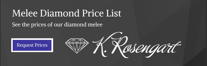 Melee Diamond Price List Banner